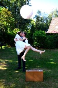Clémentine & Nicolas Voyage de miel