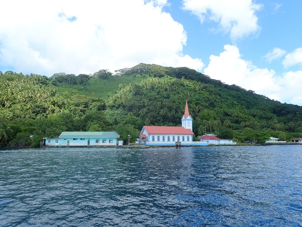 cruise Polynesia