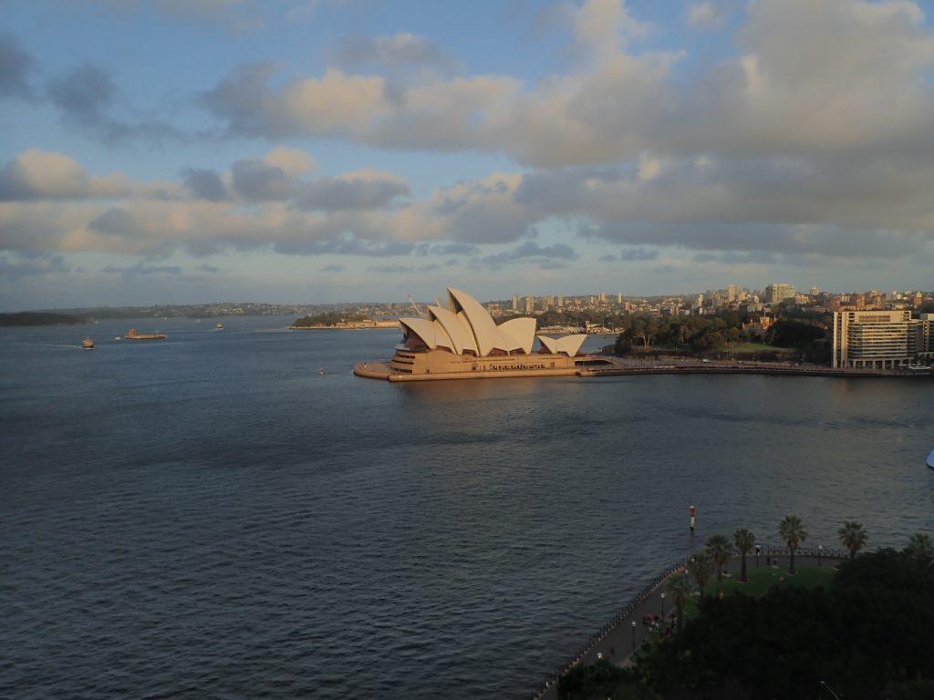 Opera - Sydney, Australia