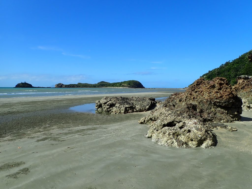 Cape Hillsborough, Australia