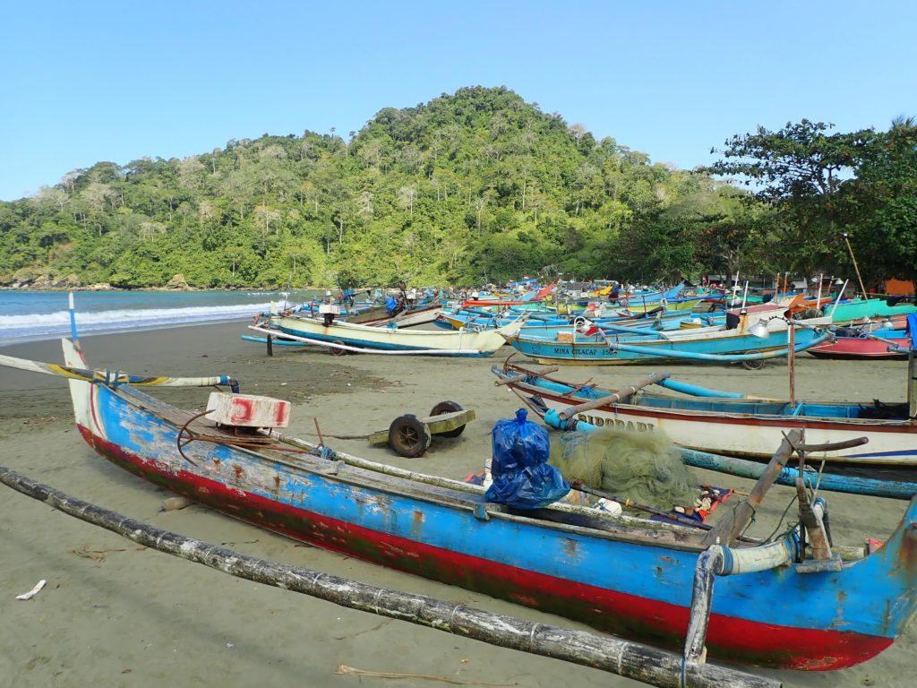 Sukumade, Java