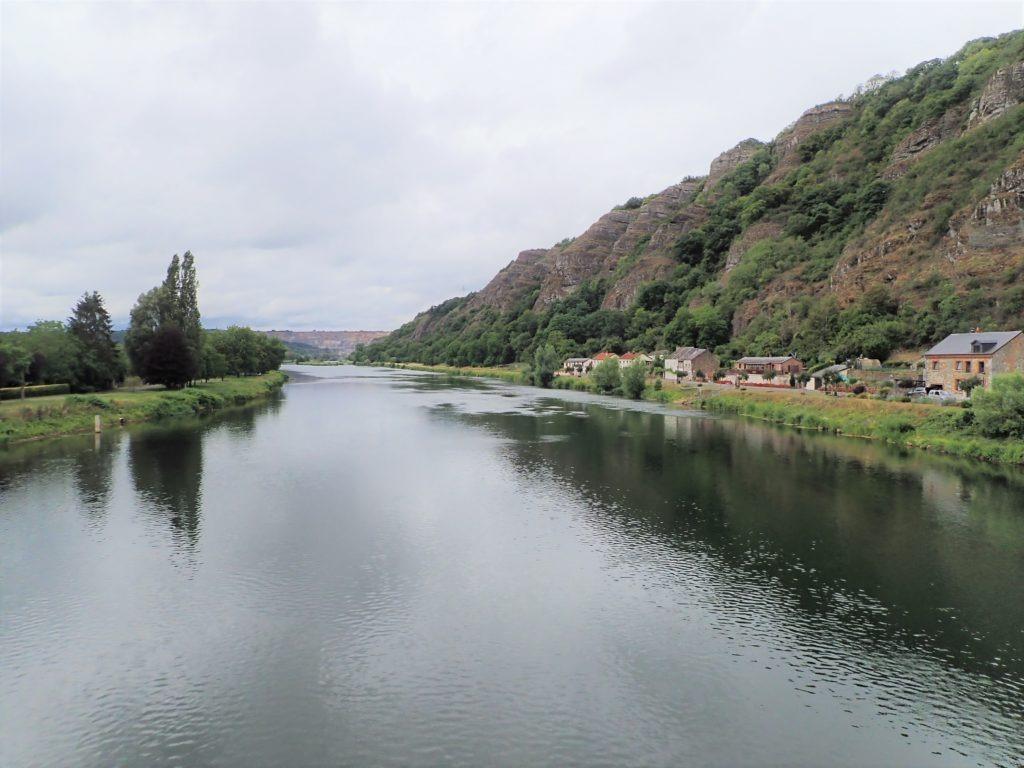 Chooz, Ardennes