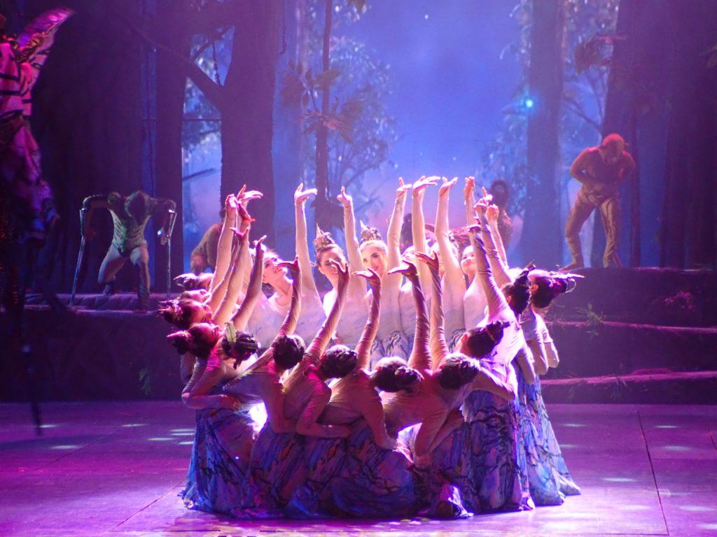 Angkor Dynasty Show, Siem Reap