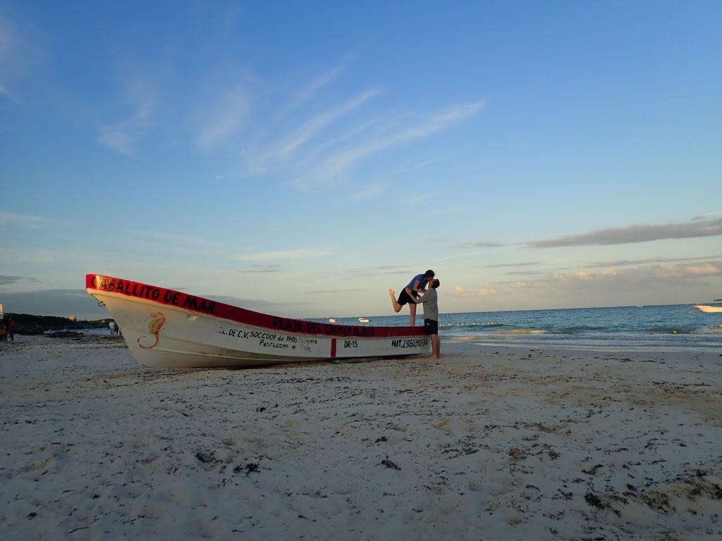Tulum, Quintana Roo